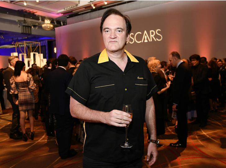 Фото №7 - Самый предсказуемый «Оскар» в истории: главное о прошедшей церемонии