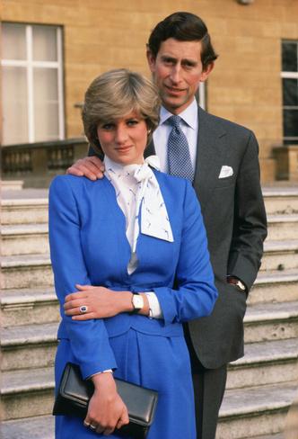 Фото №2 - Самый загадочный камень: как королевские особы носят сапфиры