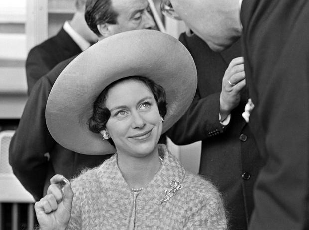 Фото №4 - Королевская бунтарка: 10 скандальных историй из жизни принцессы Маргарет