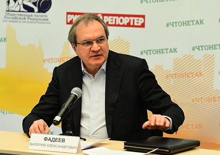 Фото №1 - Глава Совета по правам человека рассказал, что в Москве планируют чипировать людей