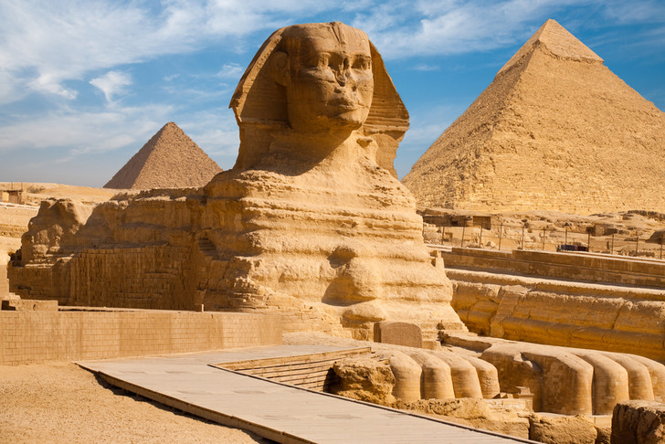 Фото №2 - Туристы назвали самые переоцененные достопримечательности