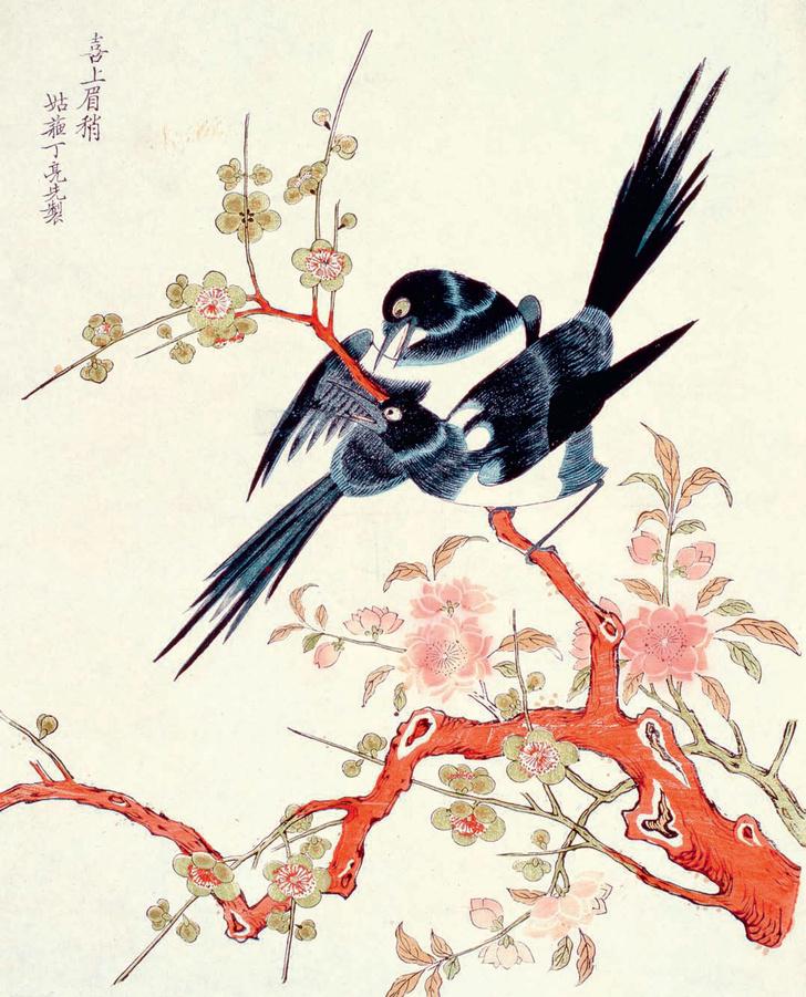 Фото №1 - Китайский лубок