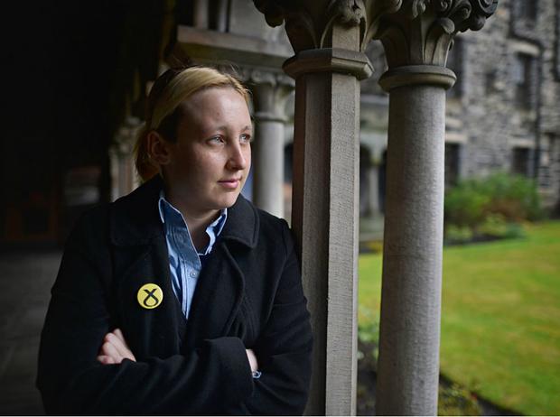 Фото №5 - Новое поколение: самые молодые женщины-политики мира