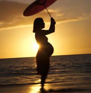 Фото №1 - Депрессия опасна для будущих матерей