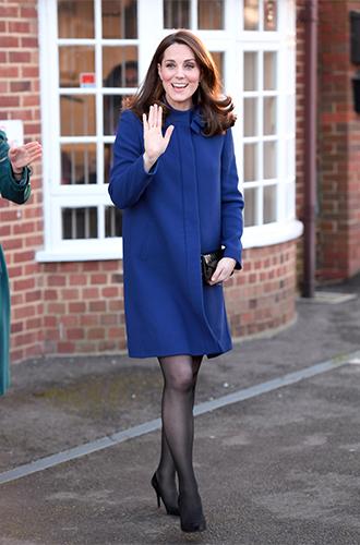 Фото №7 - Почему герцогиня Меган может позволить себе мини