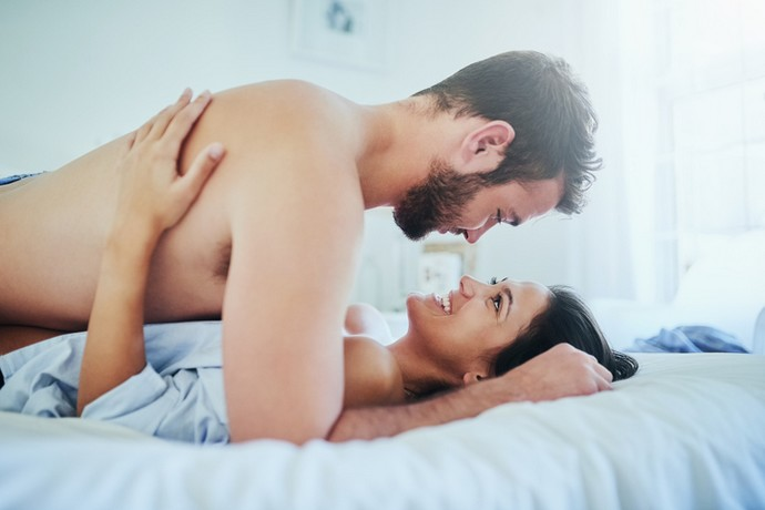 13 steps to a great sex life