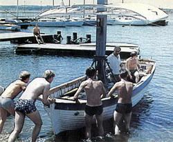 Фото №3 - Лисэд выходит в море