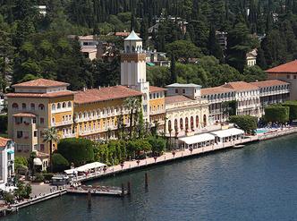 Фото №3 - Гранд-отель на озере Гарда: традиции роскоши