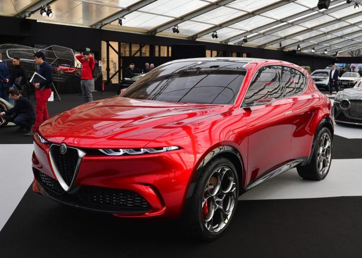 Фото №3 - Ждемне дождемся. Автомобильные новинки 2021 года, перенесенные на 2022-й