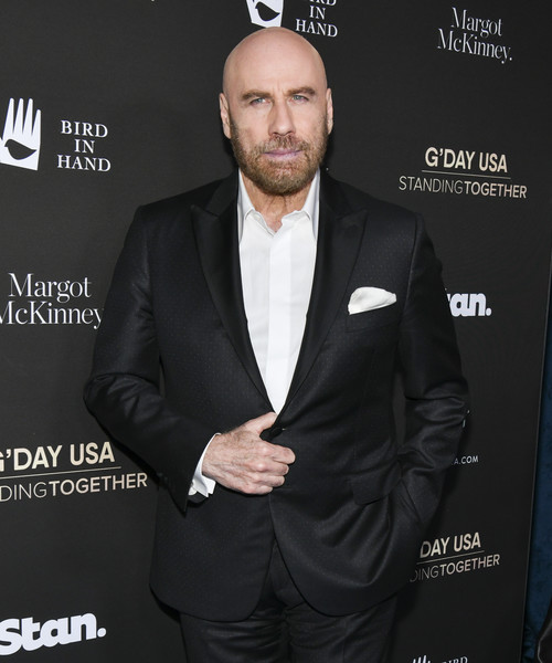 Фото №1 - СМИ: Джон Траволта уходит из Голливуда после смерти жены