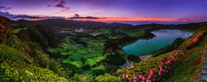 Фото №6 - Неизвестная Португалия: Азорские острова