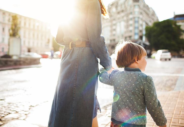 Фото №1 - В МВД проверят историю про майора полиции, который якобы обругал женщину за ребенка без шапки