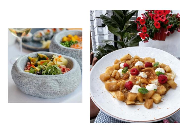 Фото №4 - Гастрономический Ростов: почему в ресторанах на Дону нужно попробовать грузинскую кухню