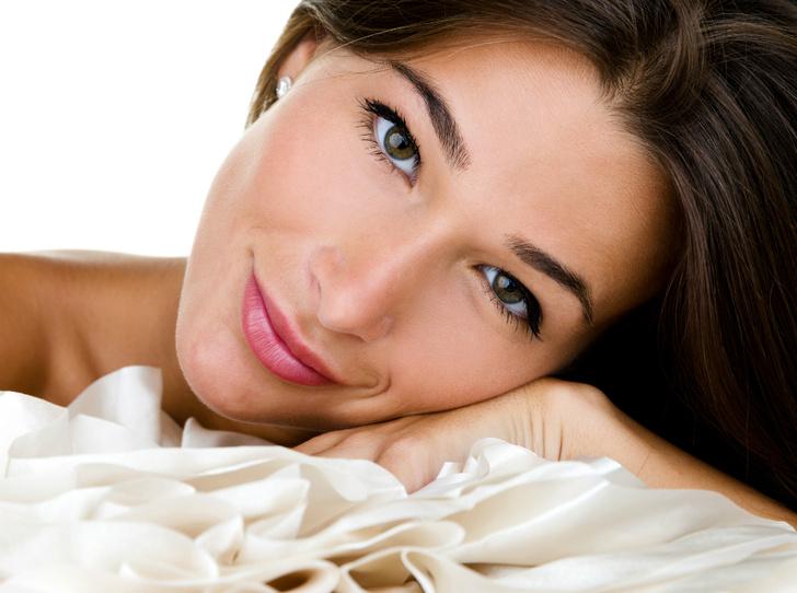 Фото №9 - Самые быстрые и простые способы сделать кожу красивой
