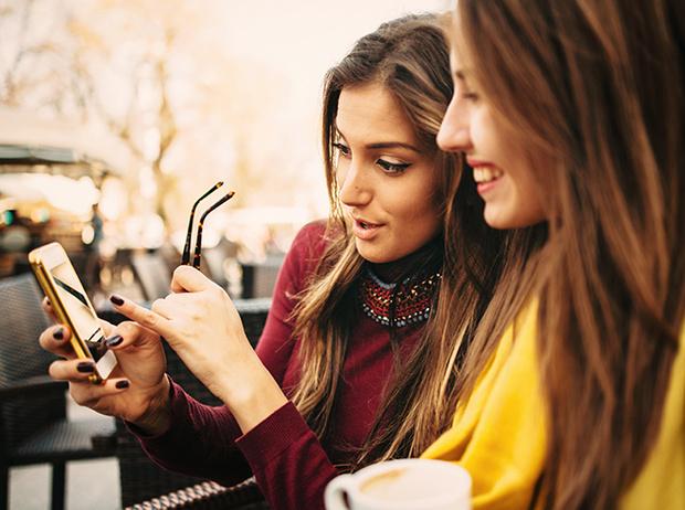Фото №4 - Bumble: новый сервис знакомств, где выбор делают женщины