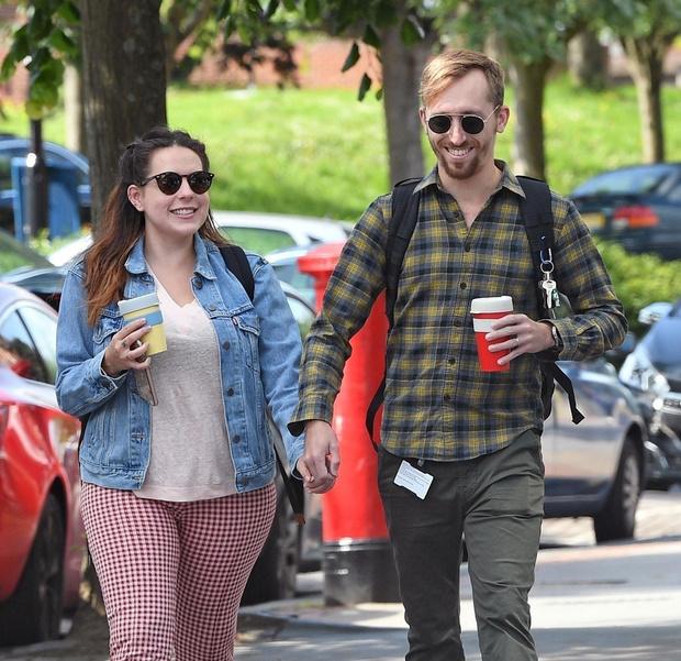 Фото №3 - Как сейчас выглядит 27-летняя дочь Тома Круза и Николь Кидман