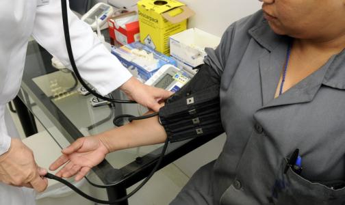 Фото №1 - Фонд «Здоровье»: Большинство врачей не верят официальным данным по диспансеризации