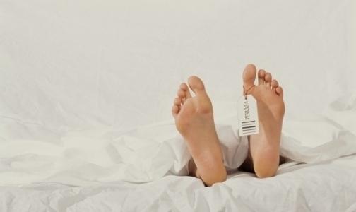 Фото №1 - В Петербурге зарегистрирована первая смерть от гриппа