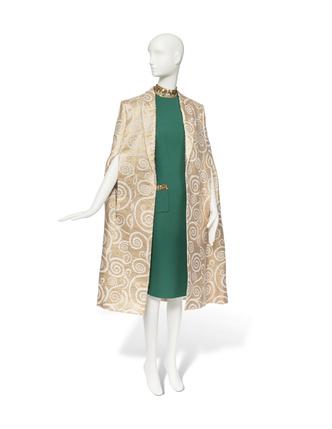 Фото №5 - Звездный дизайнер и подруга Мика Джаггера: самые роскошные наряды Л'Рен Скотт