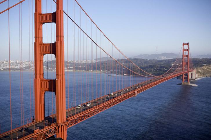 Фото №1 - От Шанхая до Сан-Франциско за 100 минут