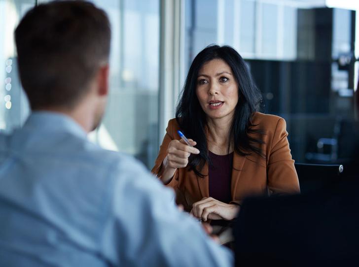 Фото №7 - Здоровый баланс: как построить карьеру и не сгореть на работе
