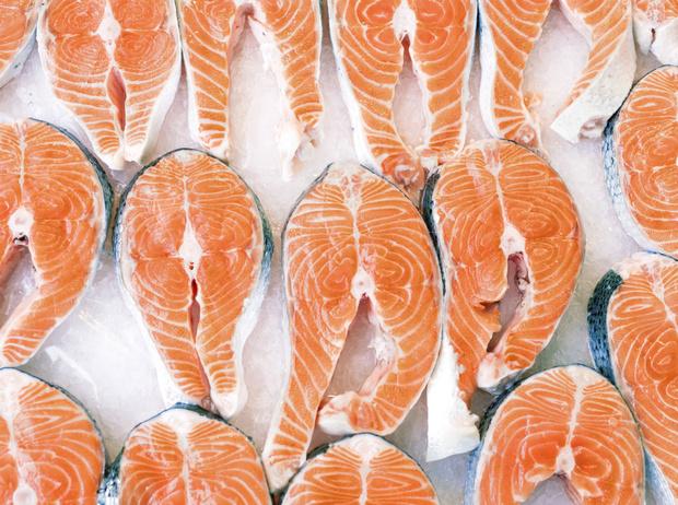Фото №5 - Как правильно выбирать рыбу: советы эксперта