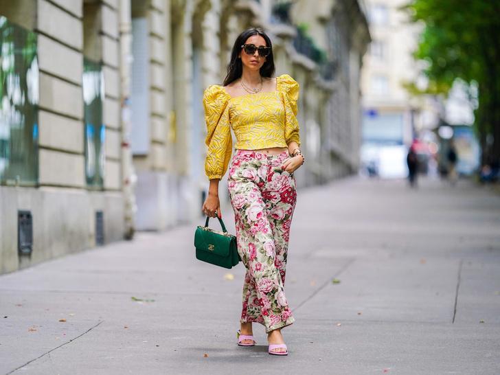 Фото №9 - Одежда, которая полнит: 10 модных ошибок каждой женщины
