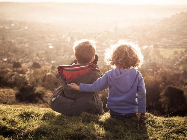 Фото №6 - Кого из детей вы любите больше?