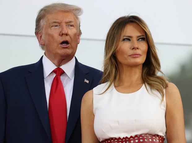 Фото №4 - Президент Оплошность: 5 самых громких конфузов Дональда Трампа