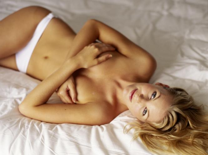 Фото №5 - 25 новых (и не очень) фактов о женской груди