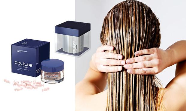 Фото №3 - Осторожно, окрашено: как сохранить оттенок волос
