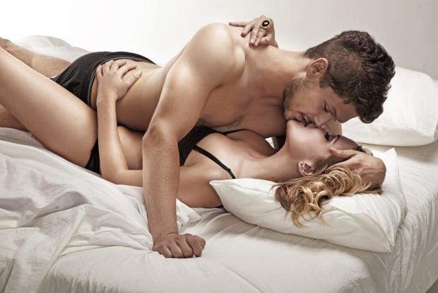 Занятия сексом и перерывы между половыми актами