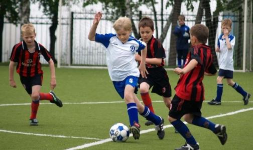 Фото №1 - Детям не хватает физической активности