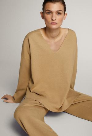 Фото №8 - Удобная мода: самая стильная и комфортная одежда для дома