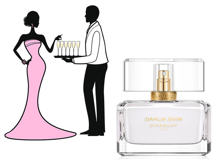 Фото №5 - Дресс-код Black Tie: 4 новых аромата для джентльменов и леди