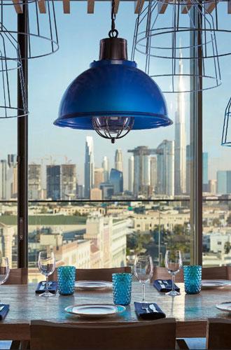 Фото №10 - Уик-энд в Дубае: пять причин остановиться в отеле Mandarin Oriental Jumeira