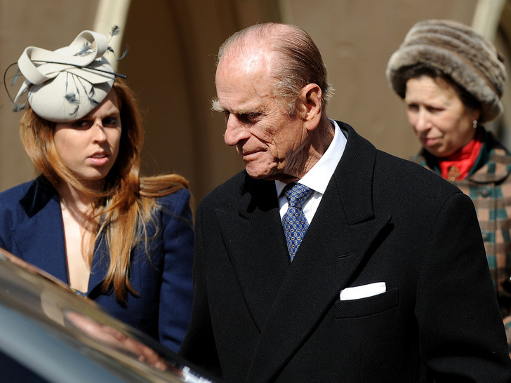 Фото №3 - Два главных урока жизни, которые принц Филипп дал своим внукам