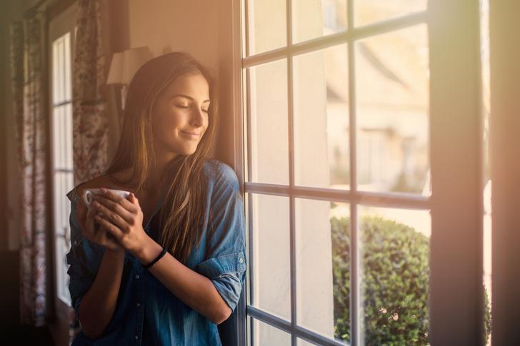 Фото №1 - Как заставить мозг вырабатывать гормоны счастья