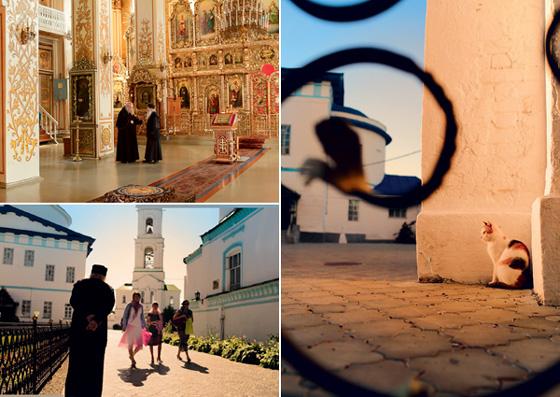 Фото №7 - Бог с ними: репортаж из православного монастыря