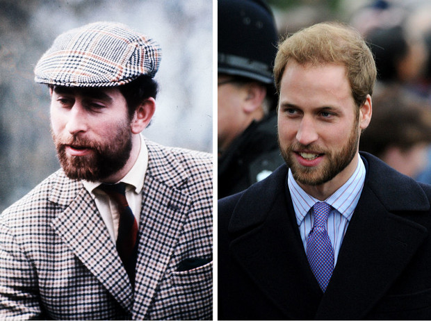 Фото №4 - «Это Чарльз или Гарри?»: архивные фото молодого принца Уэльского стали вирусными