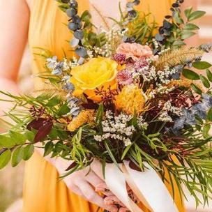 Фото №7 - Тест: Выбери букет, и мы скажем, где пройдет твоя свадьба