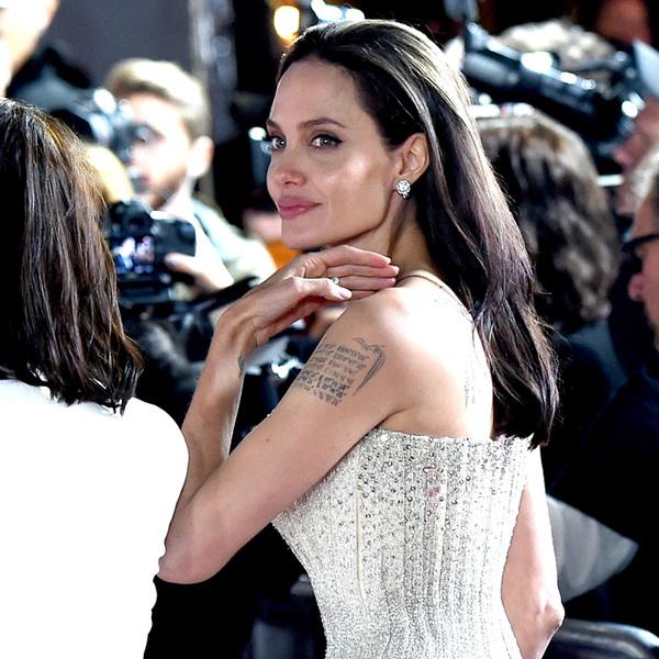 Фото №3 - Астропсихолог: разведутся или нет Анджелина Джоли и Брэд Питт