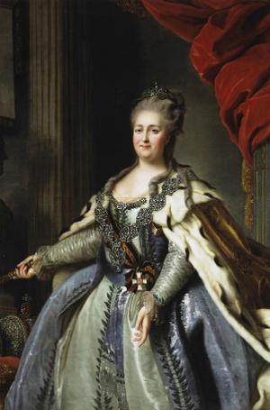 Фото №7 - Принцесса или самозванка: кем на самом деле была княжна Тараканова