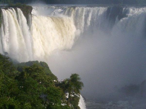 Фото №9 - Водопад в иные миры