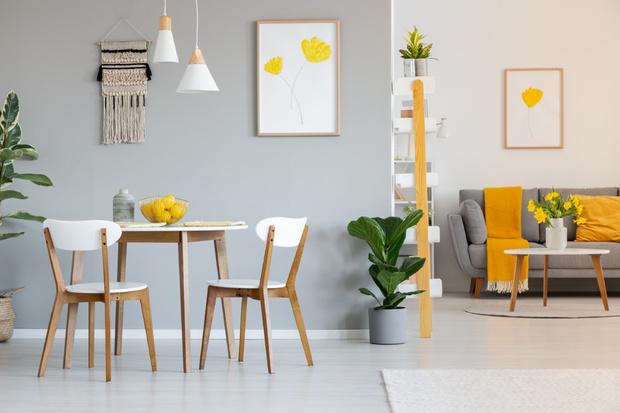 Фото №5 - My Space: стили сканди и индастриал— для экономных любителей роскоши
