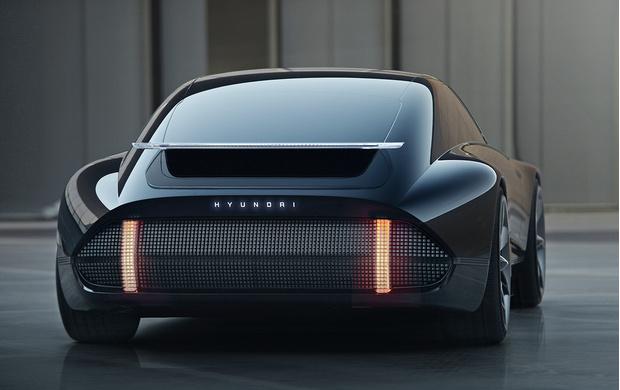 Фото №3 - Автосалон на диване: лучшее с Женевского автосалона-2020