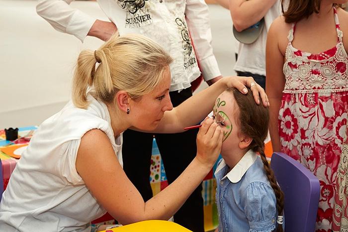 Фото №2 - В московском парке «Музеон» пройдет Английский Детский Фестиваль