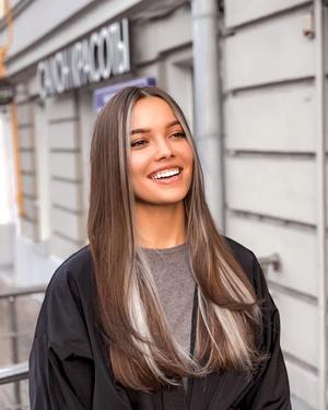 Фото №6 - Fashion color: какие окрашивания волос будут в тренде весной-2021