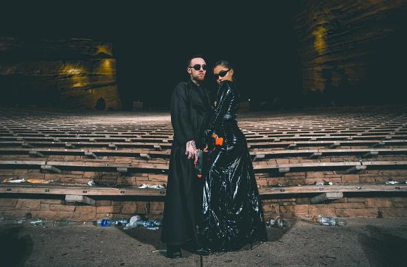 Фото №4 - Звездный Хэллоуин 2016: еще больше нарядов селебов
