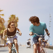Каким будет ваше лето?